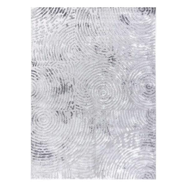 D-sign Matta 1D0985 Grå Grey 160x220 cm