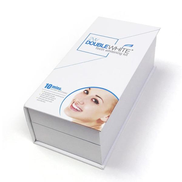 Komplett tandblekningskit 2W Double White 2020