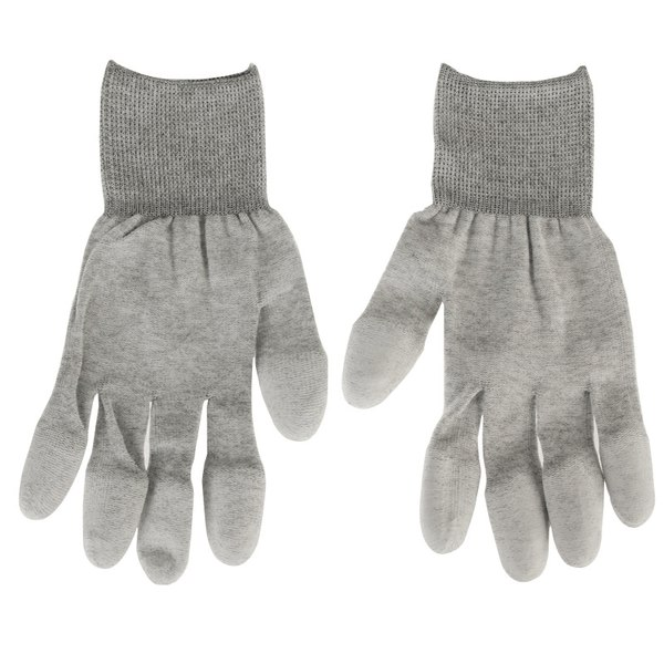 Antistatiska Handskar för mobil- och elektronikreparation