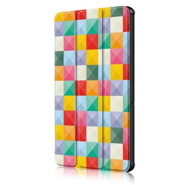 Color Box Tri-Fold Fodral till Huawei MediaPad T5 10