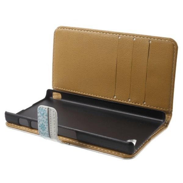 Elegant - Plånboksfodral till Xperia Z5 Compact