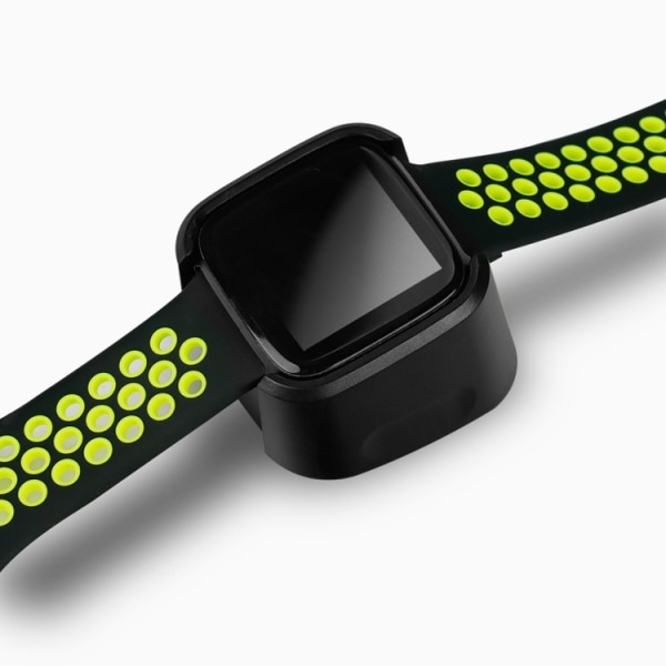 Fitbit Versa Laddare 1 m - Svart