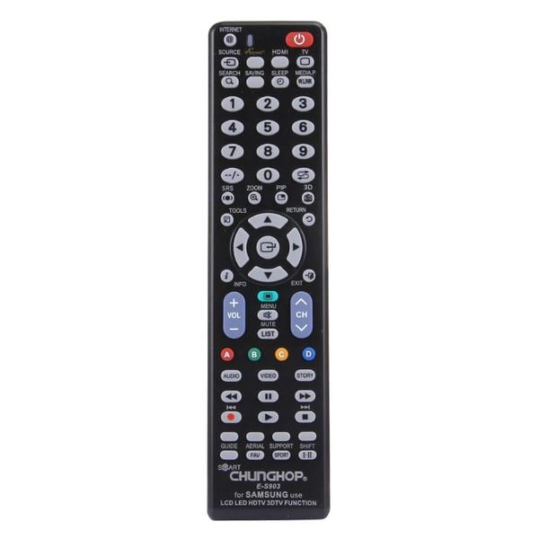 Fjärrkontroll för SAMSUNG LED-Tv / LCD Tv - Universal