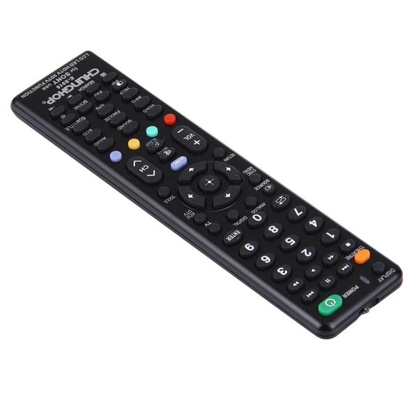 Fjärrkontroll för SONY Tv / LED Tv - Universal