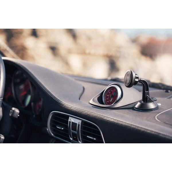 iDeal Car Mount - Magnetisk mobilhållare för bilen