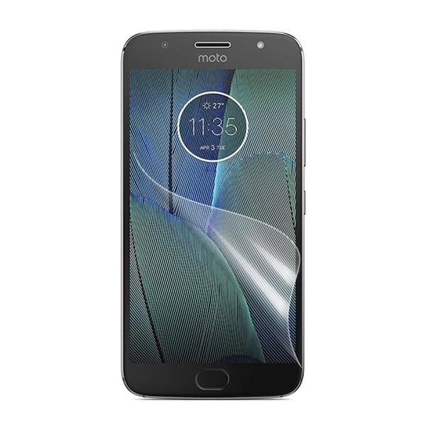 Skärmskydd i till Motorola Moto G5S Plus