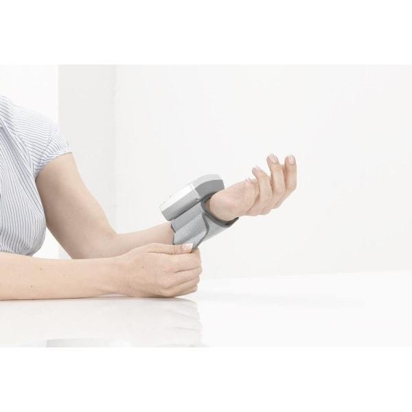 Automatisk Trådlös Blodtrycksmätare