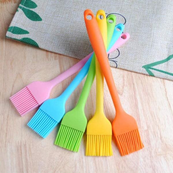 Silicone Pastry Brush Flexxibel Kitchen Brush