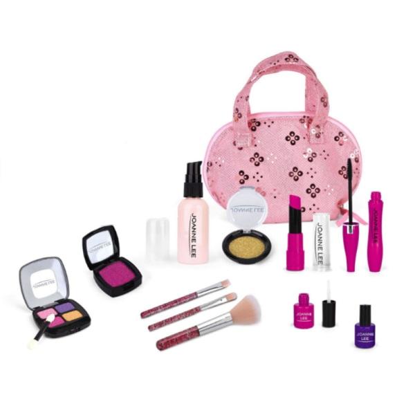 Barnens låtsas kosmetiska kit