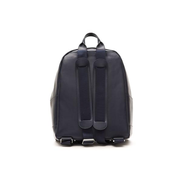 Backpack Blue Billionaire Man Unique