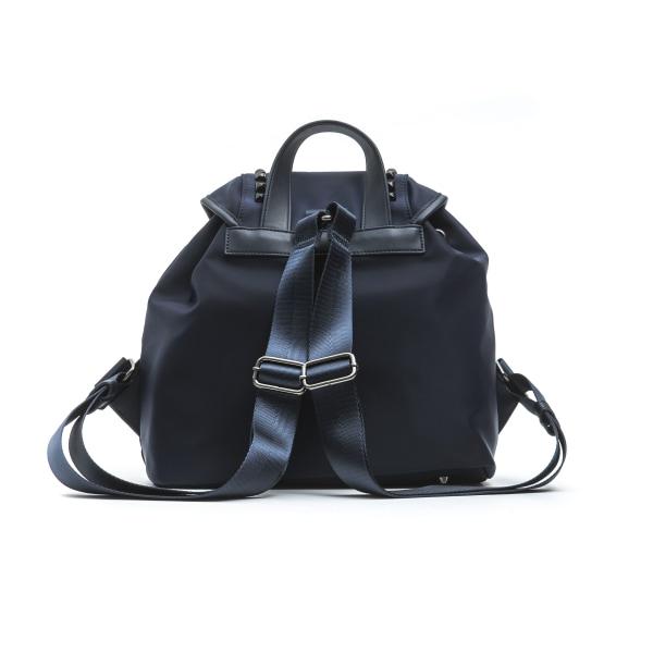 Backpack Blue Versace 19v69 Woman Unique
