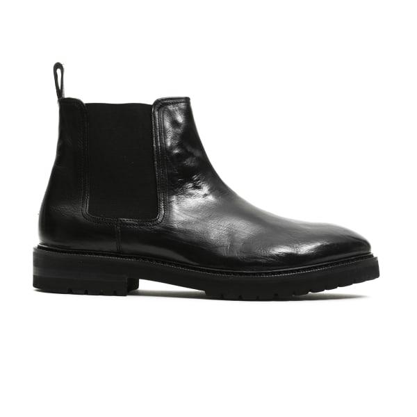 Boots Black Cerruti 1881 Man 41