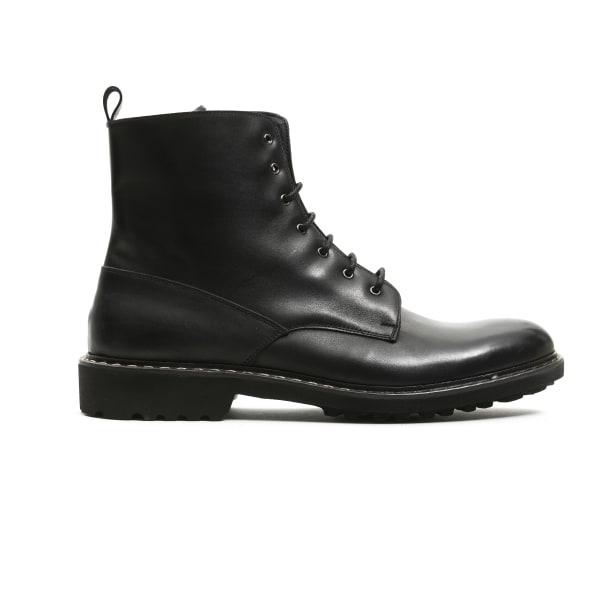 Boots Black Cerruti 1881 Man 44