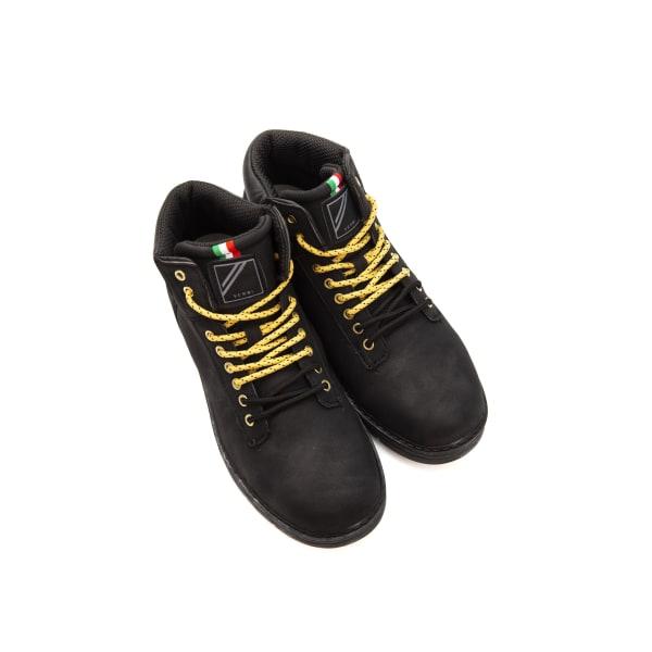 Boots Black Verri Man 43 EU - 9 UK
