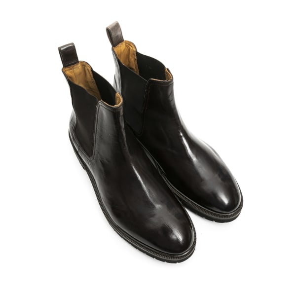Boots Brown Cerruti 1881 Man 42