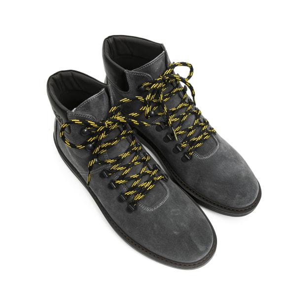 Boots grey Cerruti 1881 Man 41