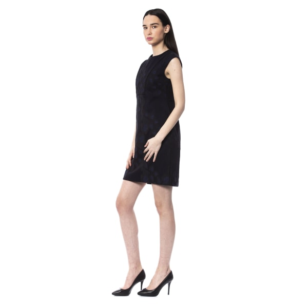 Dress Black Byblos Woman UK 10 - M