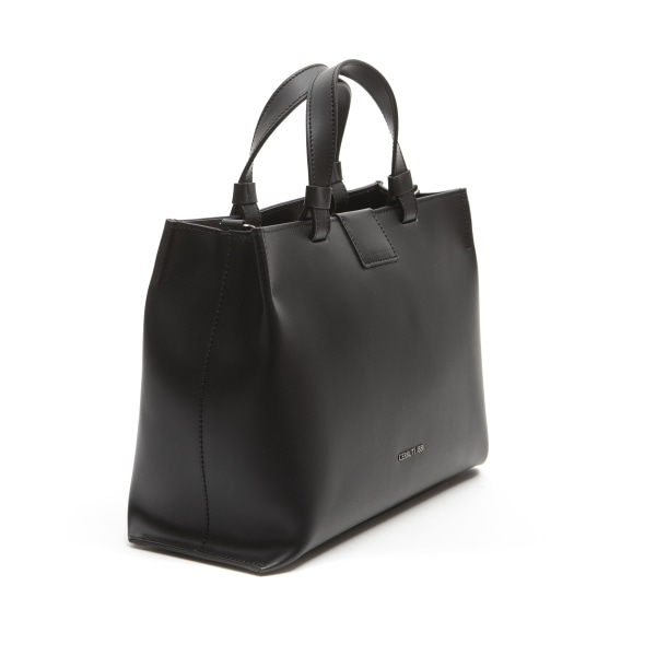 Handbag Black Cerruti 1881 Woman Unique