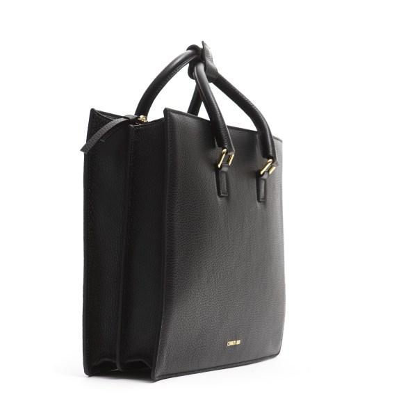 Handbag Black Cerruti 1881 Woman Unique