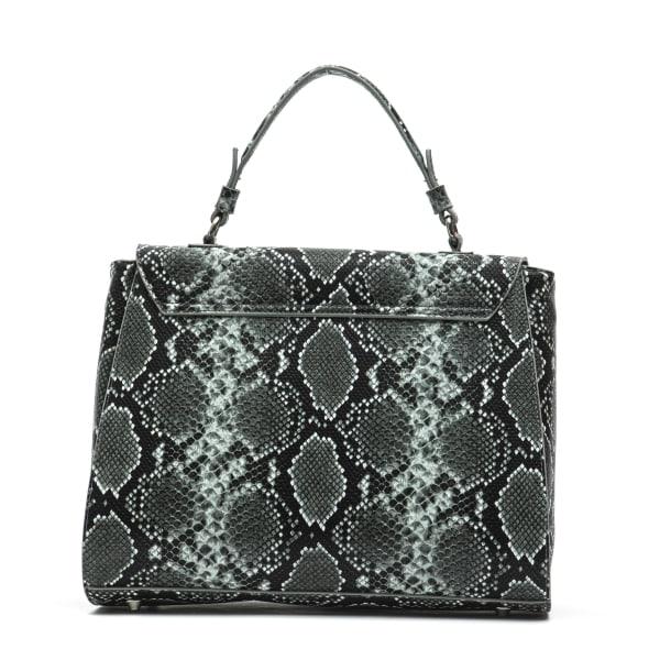 Handbag Green Versace 19v69 Woman Unique