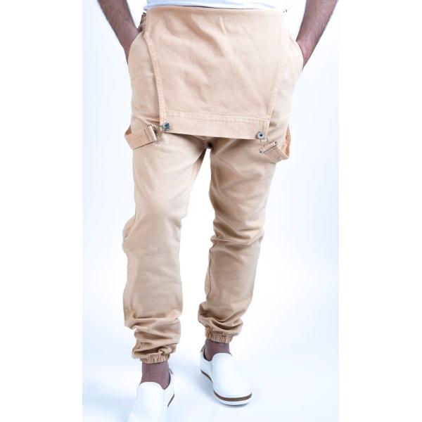 Harem jeans Beige Edonii Man