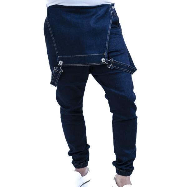 Harem jeans Denim Edonii Man
