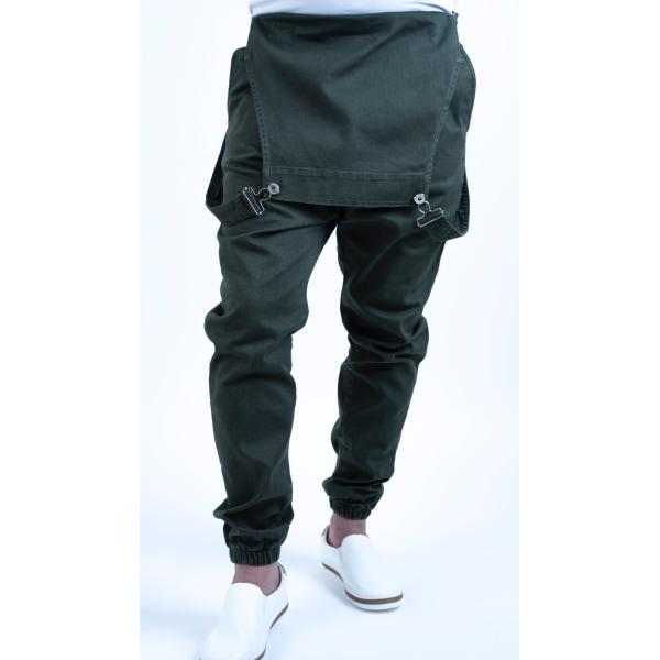 Harem jeans Khaki Edonii Man