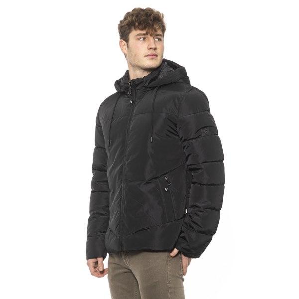 Jacket Black Cerruti 1881 Man XXL