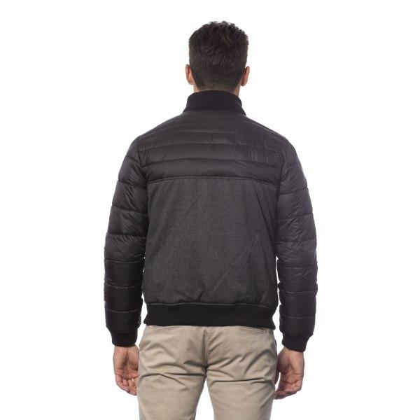 Jacket grey Verri Man 46