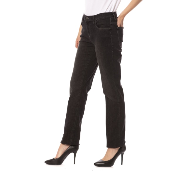 Jeans Black Trussardi Woman W35