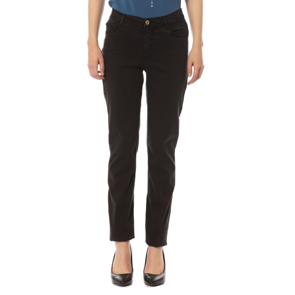 Jeans Black Trussardi Woman W38