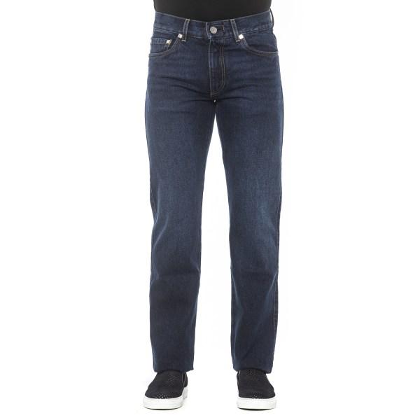 Jeans Blue Billionaire Man IT 52 - XL
