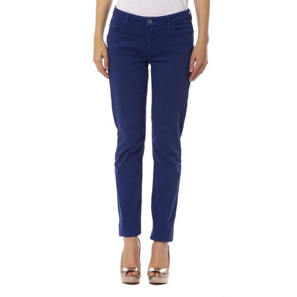 Jeans Blue Trussardi Woman W32