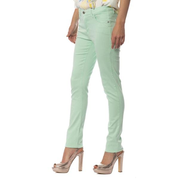 Jeans Green Trussardi Woman W32