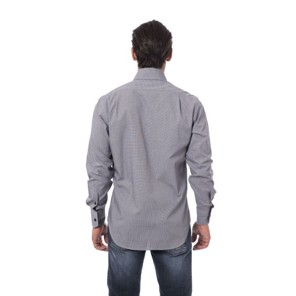 Long sleeves shirt Multicolor Billionaire Man 42