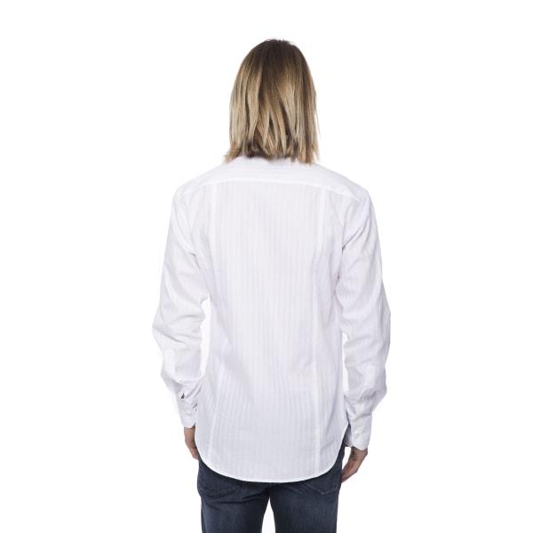 Long sleeves shirt White Billionaire Man 40