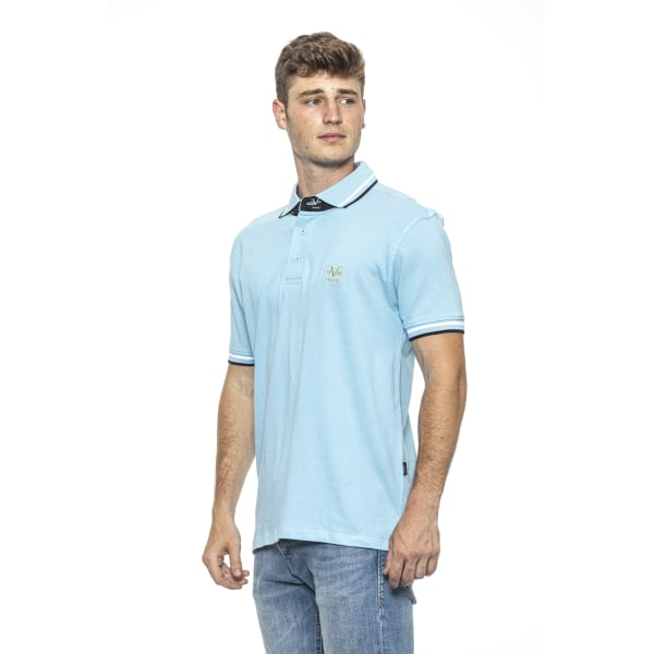 Polo Light Blue Versace 19v69 Man
