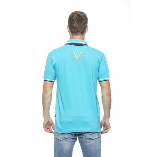 Polo Light Blue Versace 19v69 Man