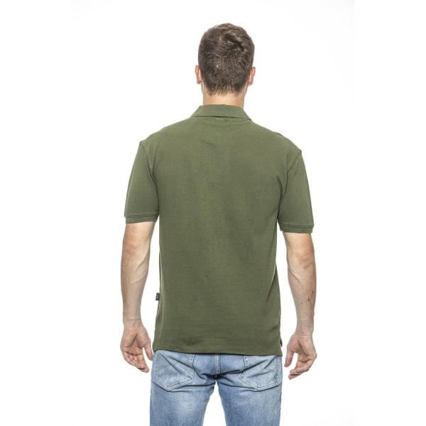 Polo Military green Versace 19v69 Man