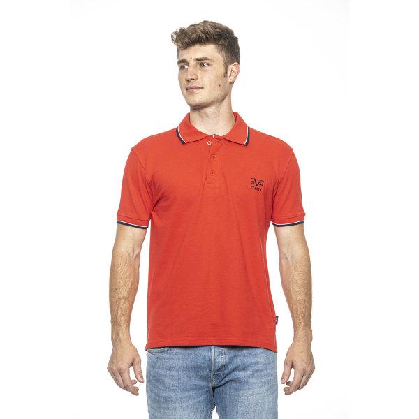 Polo Red Versace 19v69 Man