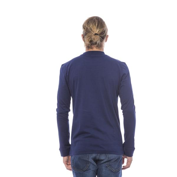 Pullover Blue Verri Man XL