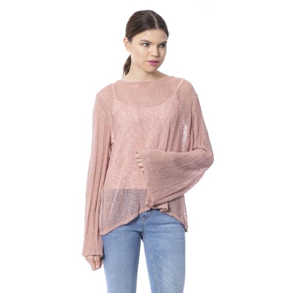Pullover Pink Silvian Heach Woman L