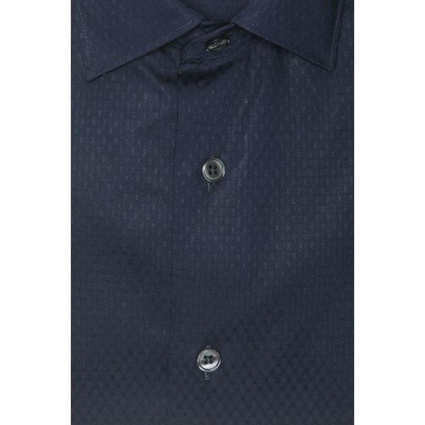 Shirt Blue Robert Friedman Man 40