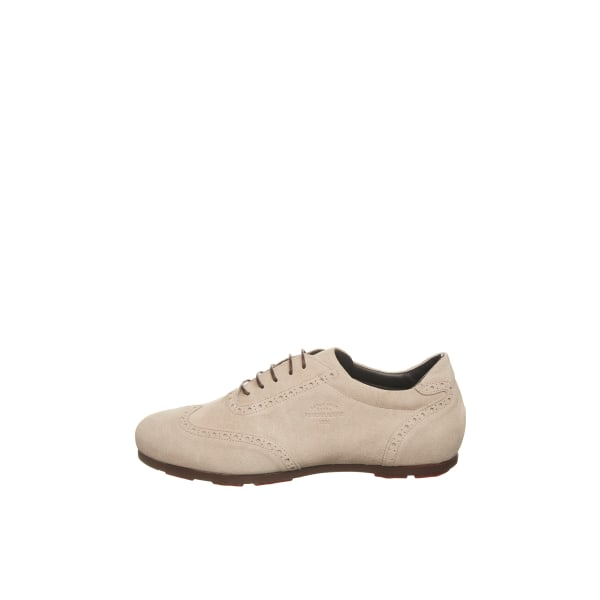 Shoes Beige Pantofola D'oro Man 42 EU - 8 UK