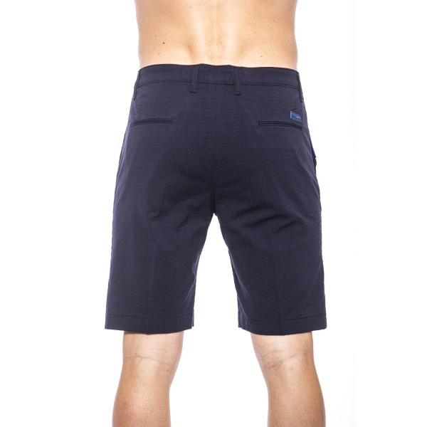 Short Blue Armata di Mare Man 48