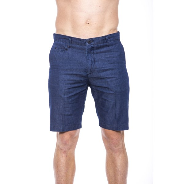 Short Blue Armata di Mare Man 52