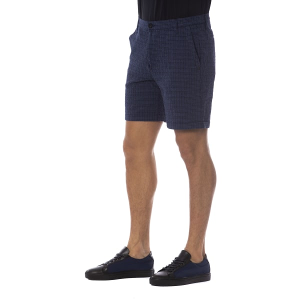 Short Blue Verri Man 32
