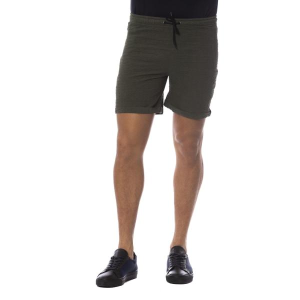 Short Military green Verri Man 3XL