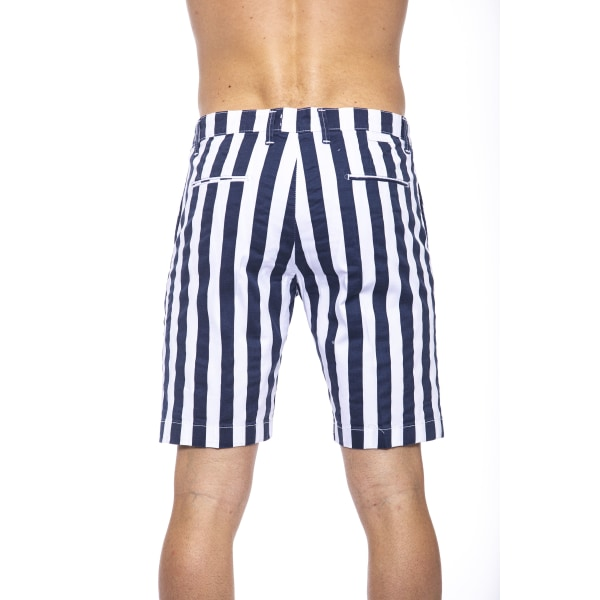 Short White Armata di Mare Man 52