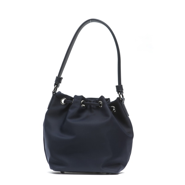 Shoulder bag Blue Versace 19v69 Woman Unique